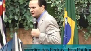 Quem é Reverendo Moon, no que ele cre ? Manoel Ferreira sabe!