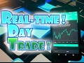 Robinhood APP - DAY and SWING TRADING with NO Commision Fees!