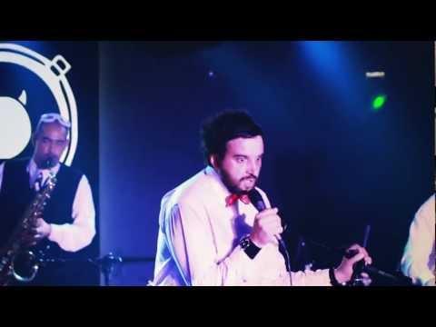 THE ZVERSTVO - Live (The Rock Bar 15.07.2012)
