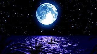 Einschlafmusik Meer Natur Szenerie - Süße Träume -Entspannungsmusik zum Einschlafen