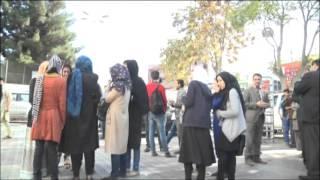 Strong earthquake shakes Afghanistan