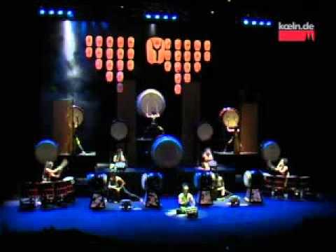 "Yamato - The Drummers of Japan: ""Matsuri"""
