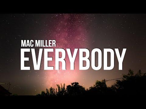 Mac Miller - Everybody