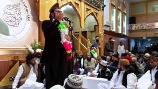 SYED ZABEEB MASOOD 2 - 21st Annual Mehfil-e-Naat, Manchester UK 12 December 2015 1080p HD