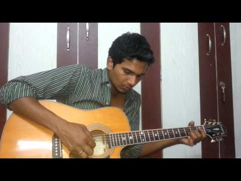 How to really play poove sempoove on guitar-part 1