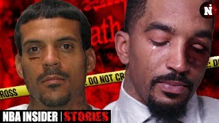 5 NBA Players That Actually Found Themselves In Deadly Trouble!