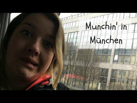 Munich, Germany - Land of Pretzels