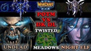 Grubby   Warcraft 3 The Frozen Throne   UD v NE - DK DL vs PotM - Twisted Meadows