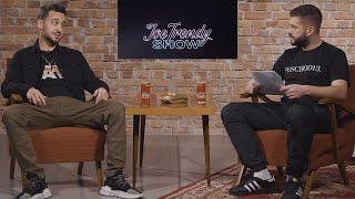 Joe Trendy Show - Strapo
