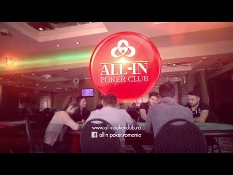 Poker Live Vs. Poker Online #NoapteaTârziu - AllinPokerClub