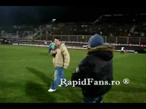 Leasa si Rappa - 86 vs '86 (Rapid e Romania Romania e Rapid)
