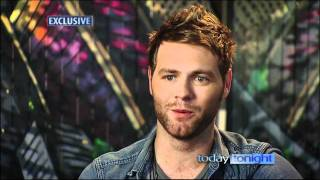 Brian McFadden - Today Tonight Interview (May 25, 2011)