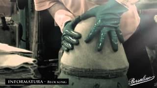 Borsalino - Under the Hat