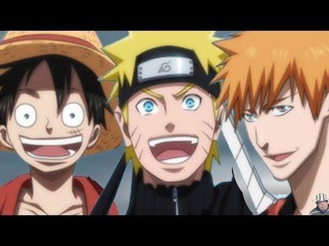 The Big 3 Is Dead?  The New Era of Manga Begins!