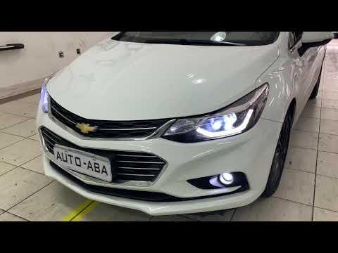 Lâmpadas Super Leds Para O Chevrolet Cruze 2016 2017 2018 2019 2020 - AutoABA Acessórios