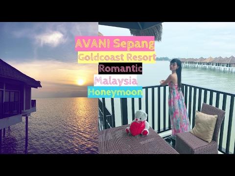 AVANI Sepang Goldcoast Resort: Best Place of Romantic Malaysia Honeymoon [Small Girl Big World]