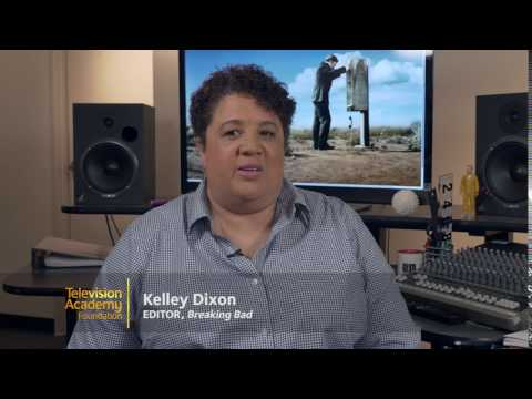 Editor Kelley Dixon on how it feels to be nominated for an Emmy  TelevisionAcademy.coms