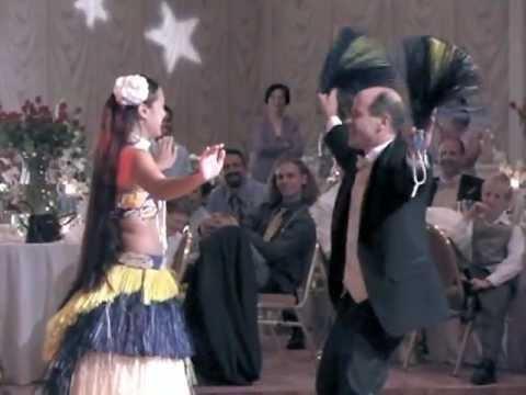 DiSanto-Dasalla Wedding Reception -Fairmont Hotel,SJC