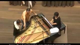 NVS: Nhạc cụ phương Tây trong dòng chảy văn hóa Việt