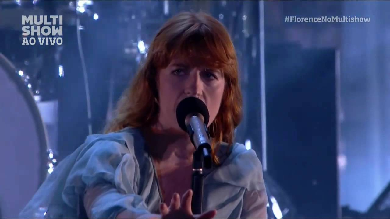 florence and the machine what the water gave me