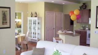 Presenting Villas At Culp Arbor | New Homes In Chapel Hill, North Carolina | Epcon Communities