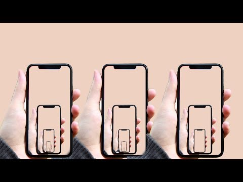 Сумасшедшая реклама Iphone X. Вынеси свой мозг