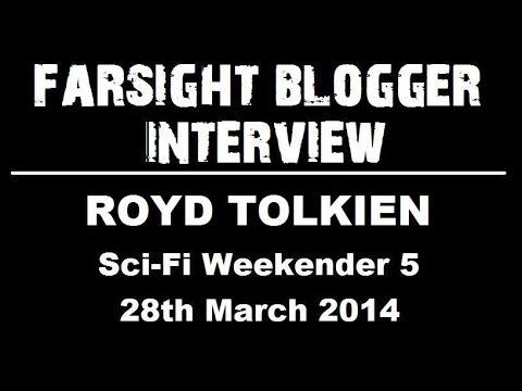 Royd Tolkien