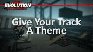 Trials Evolution - Pro Tips - Rules of Thumb