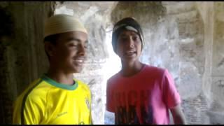 Ajanta arab boys sing