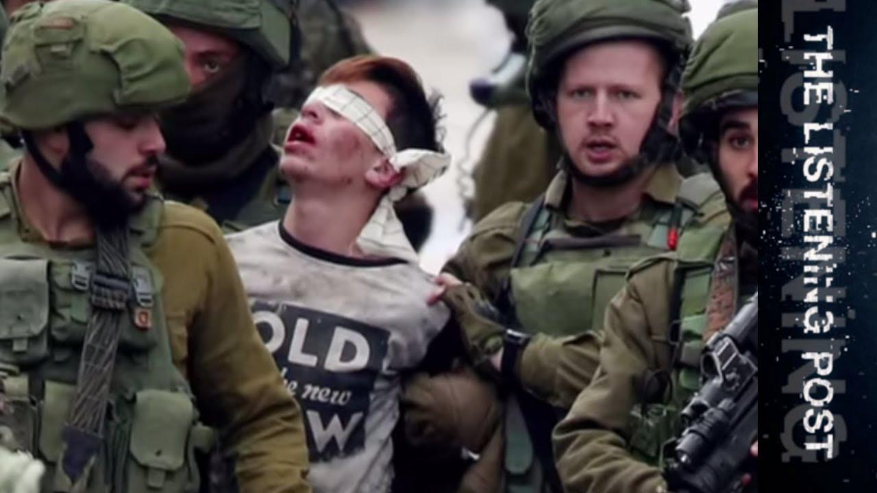 Jerusalem: Media flashpoints and erased narratives - The Listening Post (Full)