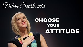 Debra Searle - Female Keynote Motivational Speaker Showreel