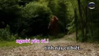 Karaoke Tình Khờ (Trở Lại Phố Cũ 2) - Minh Tuyết (2 Audio Streans)