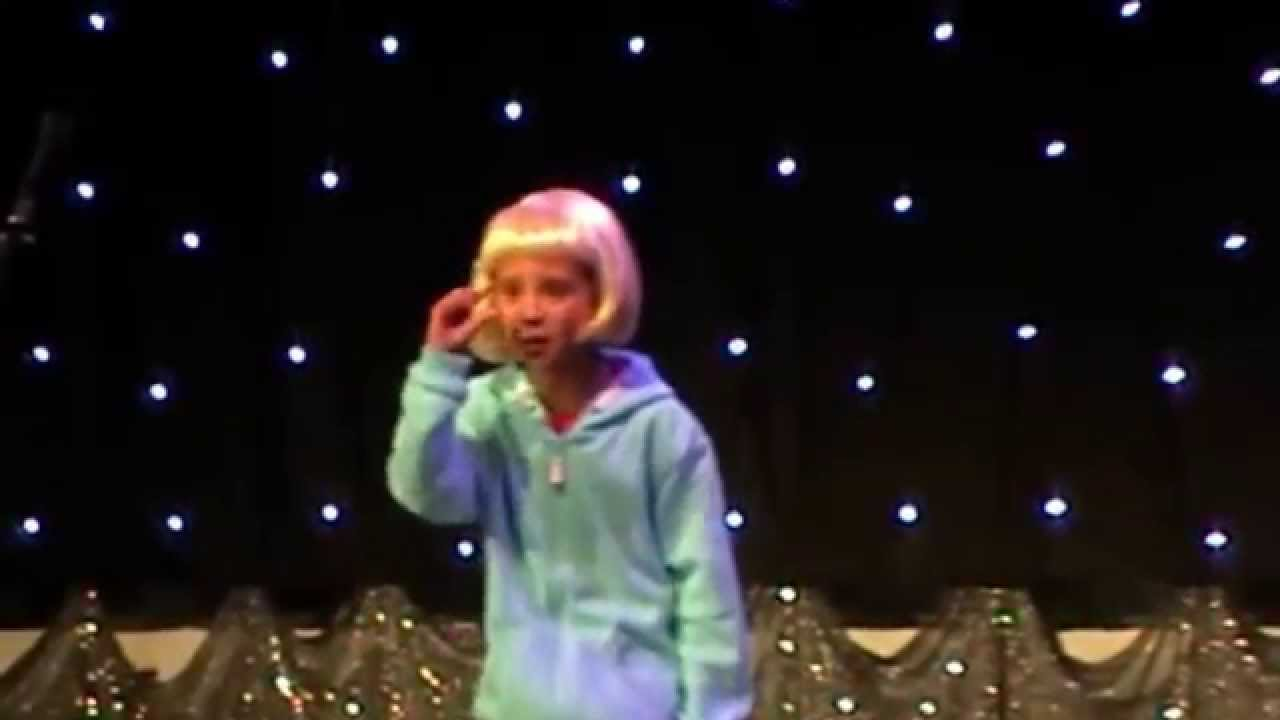 Violet Beauregarde Charlie And The Chocolate Factory Musical Violet Beauregarde - C...