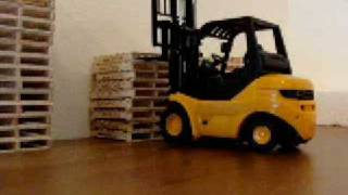 miniature 1 14 scale pallets for your rc ebay industry forklift
