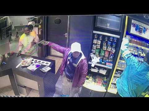 Armed Robbery at Sasol Garage, Nkululeko Street, Mhluzi, Middelburg MP