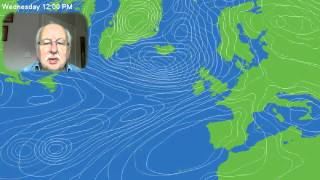 Michael Fish's Weekly Weather Forecast - 17th November