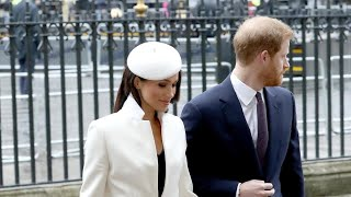 Special Report: Royals in crisis | Sky News