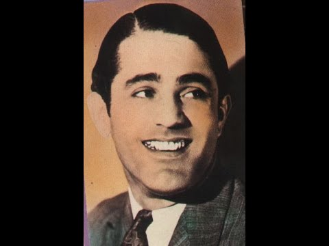 Al Bowlly - The Very Thought Of You 1934 Ray Noble