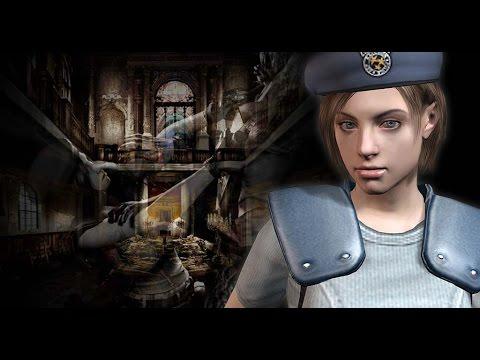 GameCube Classics 017 - Resident Evil Remake