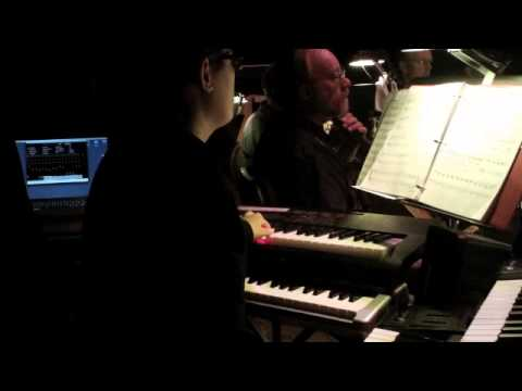 Into the Woods Orchestra Pit Clps