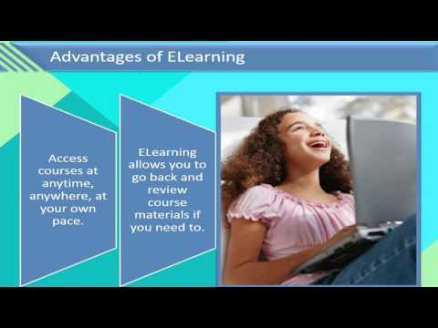 Instructional Design for eLearning Part 1 Lesson 1