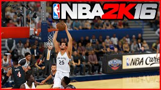 Nba 2k16 my career: the 76ers are good!? [episode 18]