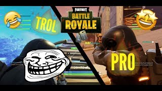 Fortnite : montage best/funny moments