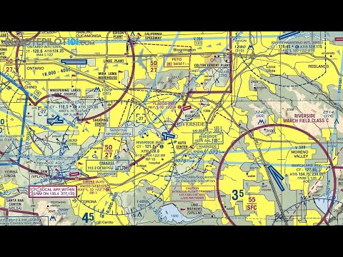 Understanding Airspace For The FAA Part 107 Knowledge Test - Remote ...