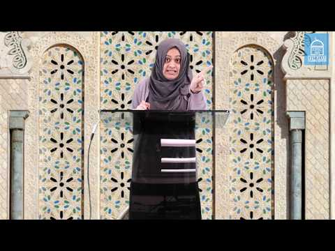 Arabic Grammar #9 | Relative Pronouns | Sr. Fawzia Belal