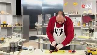 Как чистить и нарезать свеклу для борща мастер-класс от шеф-повара / Илья Лазерсон / полезные советы