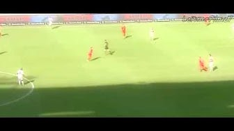 Moritz Leitner  skills goals and assists   VfB Stuttgart 2013 2014   HD