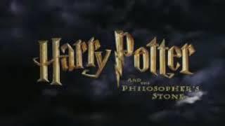 Гарри Поттер 1 часть  фильм
