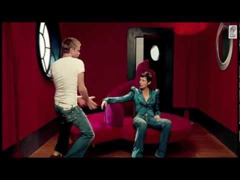 "LISA STANSFIELD ""Treat Me Like A Woman"" (HD)"
