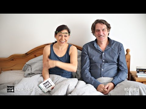 Frank Spilker / Die Sterne - In Bed with Interview at *A Summer's Tale Festival*